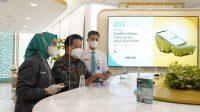 BSI Buktikan Kinerja Perbankan Syariah Cemerlang di Masa Pandemi