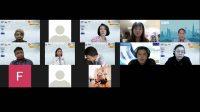 ITLA Kolaborasi UBM Gelar International Tourism Talk Dubai-Korea